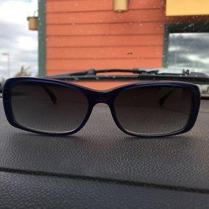 Chanel ladies glasses